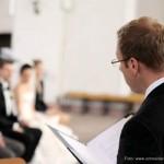 Auftritt Hochzeit 2011